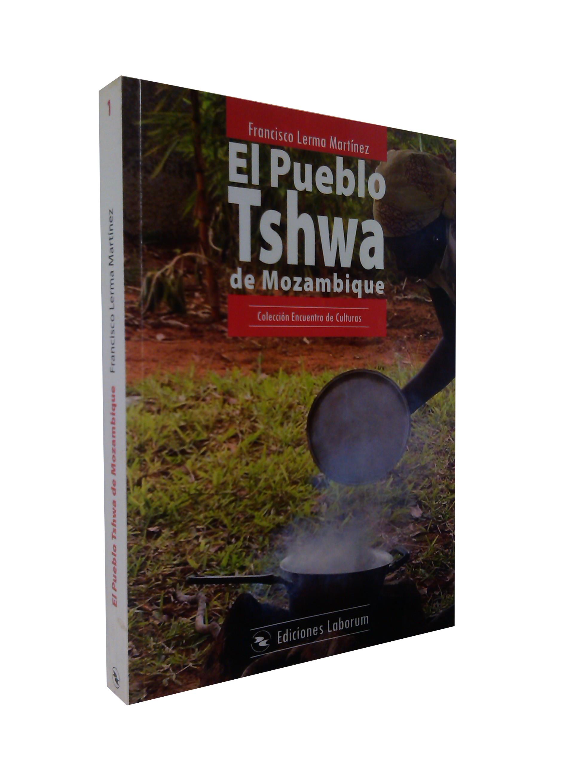 El Pueblo Tshwa de Mozambique