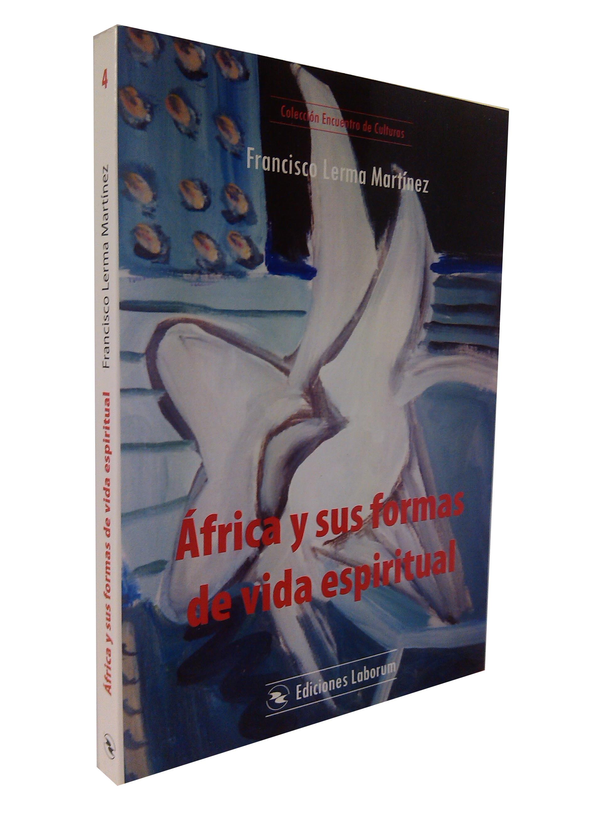 África y sus formas de vida espiritual