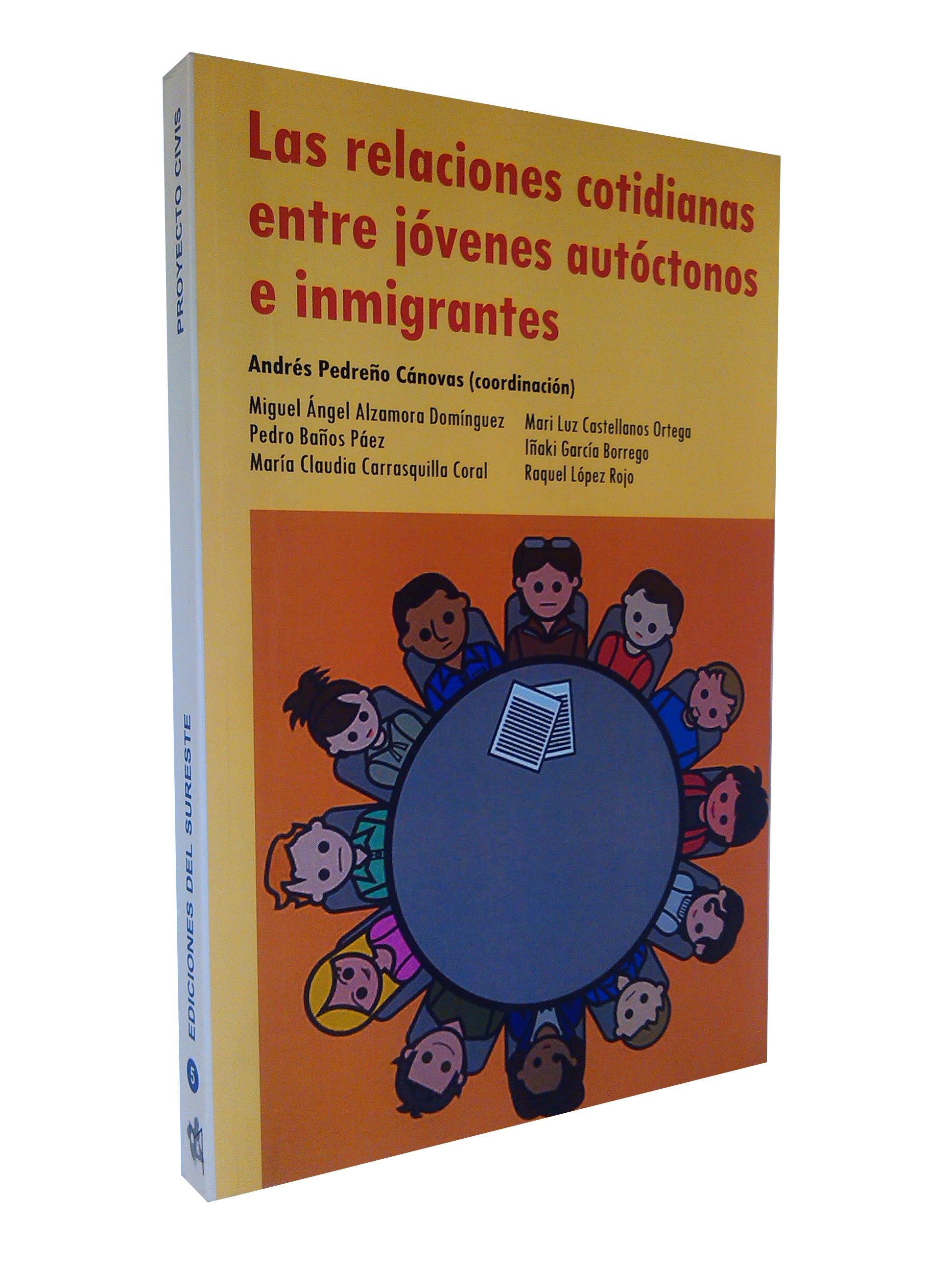 Las relaciones cotidianas entre jóvenes autóctonos e inmigrantes