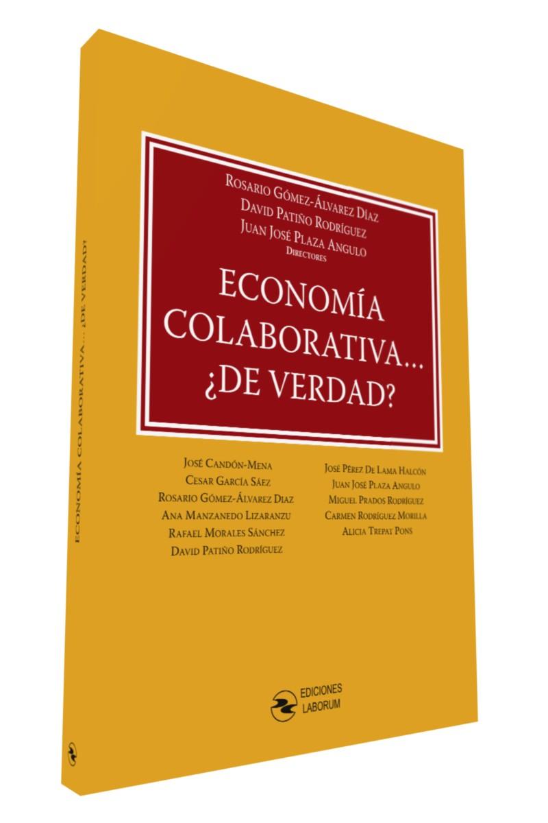Economía colaborativa…¿de verdad?
