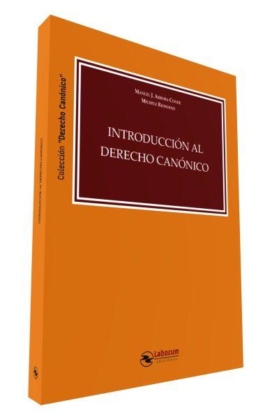 Introducción al derecho canónico